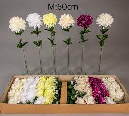 Polifoam rózsa 6v.