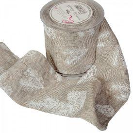 Textil tekercs LARIX 100mm x 15m
