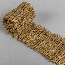 Kókusz futó arany 90x10cm