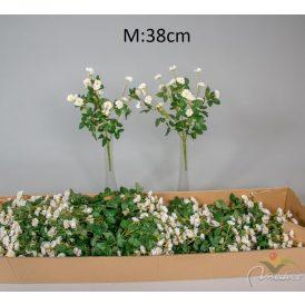 Mini rózsa ág 20v. 48db/karton Egész/fél kartonra rendelhető!