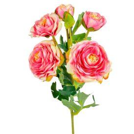 Rózsa ág 5v. M60cm 36db/#