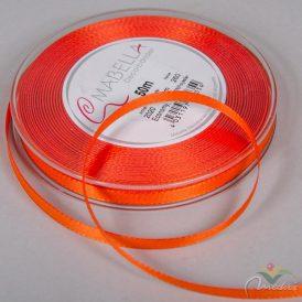Textil szalag Economy narancs 10mmx50m