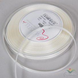 Textil szalag Economy krém 10mmx50m