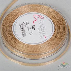 Textil szalag economy arany 10mmx50m