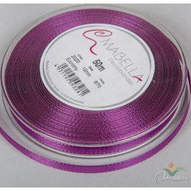 Textil szalag economy sötét lila 10mmx50m