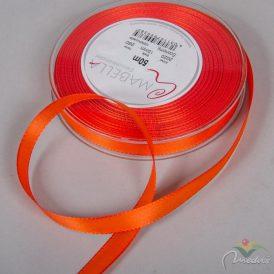 Textil szalag Economy narancs 15mmx50m
