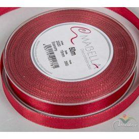 Textil szalag economy bordó 15mmx50m