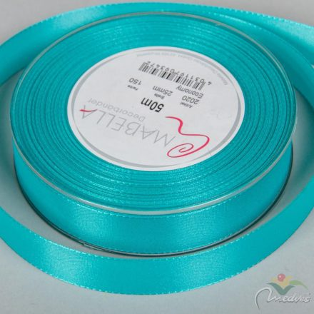 Textil szalag economy türkiz 25mmx50m