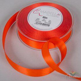 Textil szalag Economy narancs 25mmx50m