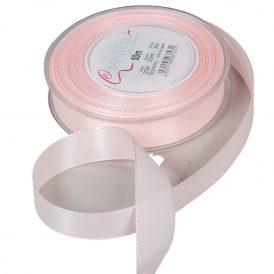 Textil szalag Economy pasztel rózsaszín 25mmx50m