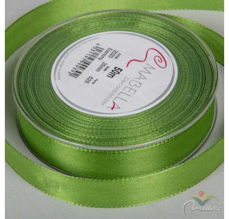 Textil szalag economy zöld 25mmx50m