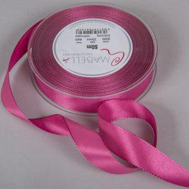 Textil szalag Economy sötét pink 25mmx50m