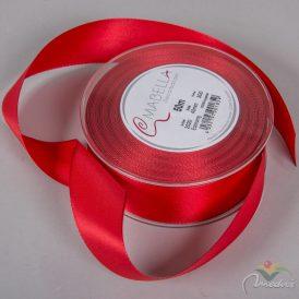 Textil szalag Economy piros 40mmx50m