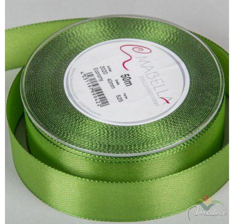 Textil szalag economy zöld 40mmx50m