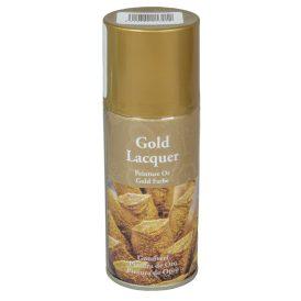 Dekor spray arany 150 ml