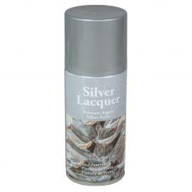 Dekor spray ezüst 150ml