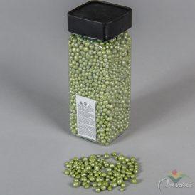 Gyöngy kavics lime zöld 650ml