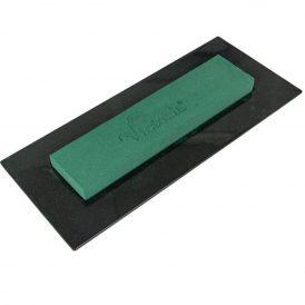 Ikebana vizes tűzőhabbal fekete M6x39x17cm (db ár)