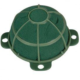 Öntapadós teknős midi vízes  D9cmx5,5cm Victoria 4db/csom (db ár)