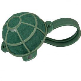 Csíptető teknős midi vízes D9x5,5cm Victoria