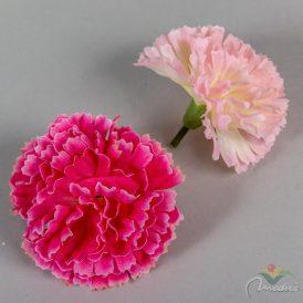 Szegfű virágfej 50 db/karton Egész kartonra rendelhető!