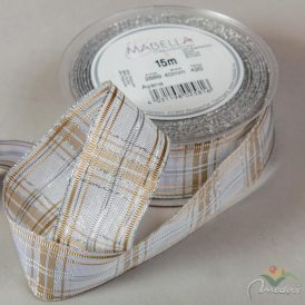 Textil szalag AYANA 40mm x 20m