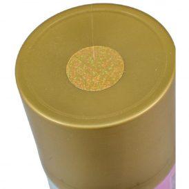 Glitter spray arany 300mm