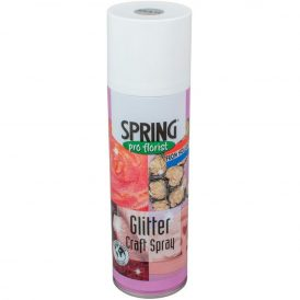Glitter spray multi 300mm