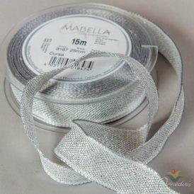 Textil szalag CURSA 25mm x 15m