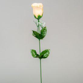 Rózsa szálas bársony 144db/#