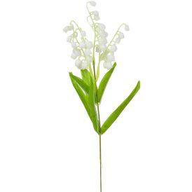 Gyöngyvirág ág M35cm 72db/#