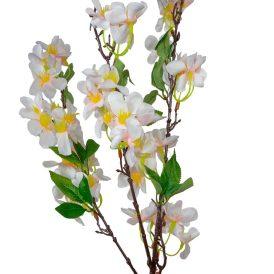 Virágos ág M94cm 36db/#