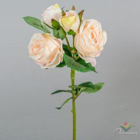Rózsa ág 5v. M36cm 24db/#