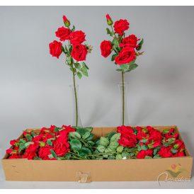 Rózsa ág 5v. M65cm 24db/#