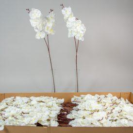 Orchidea szálas 2v. M90cm 48db/#