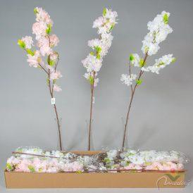 Virágos ág 24db/karton Egész/fél kartonra rendelhető!