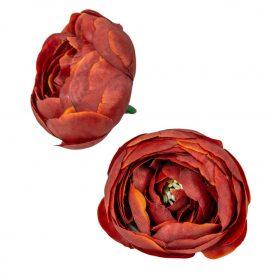 Boglárka virágfej 930 D6cm 24db/csom