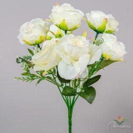 Rózsa csokor 7v. 36db/karton Egész/fél kartonra rendelhető!
