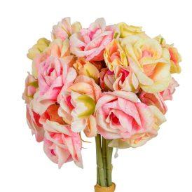 Rózsa köteg 9v M30cm 24db/#