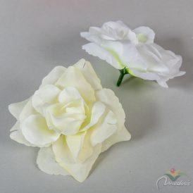 Rózsa virágfej nyílt  60db/karton Egész kartonra rendelhető!