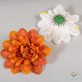 Dália virágfej 90db/karton Egész kartonra rendelhető!
