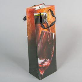 Italos tasak boros mintával 12x26cm