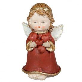 Kerámia angyal M9cm