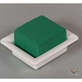 Flóratál  mini 12cm vizes habbal (db ár) 2db/csomag Egész csomagra rendelhető!