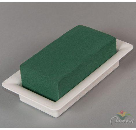 Flóra tálca kicsi 18,5cm 2db/csomag Egész csomagra rendelhető!