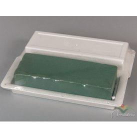Flóratál 25 cm vizes habbal (db ár) 2db/csom Egész csomagra rendelhető!