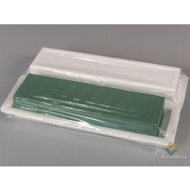 Flóratál 33cm vizes habbal (db ár) 2db/csomag Egész csomagra rendelhető!
