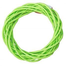 Vessző alap zöld  D25cm