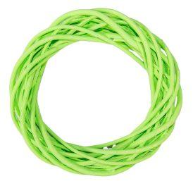 Vessző alap zöld D20cm