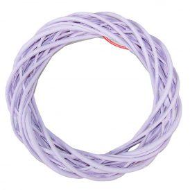 Vessző alap lila D30cm